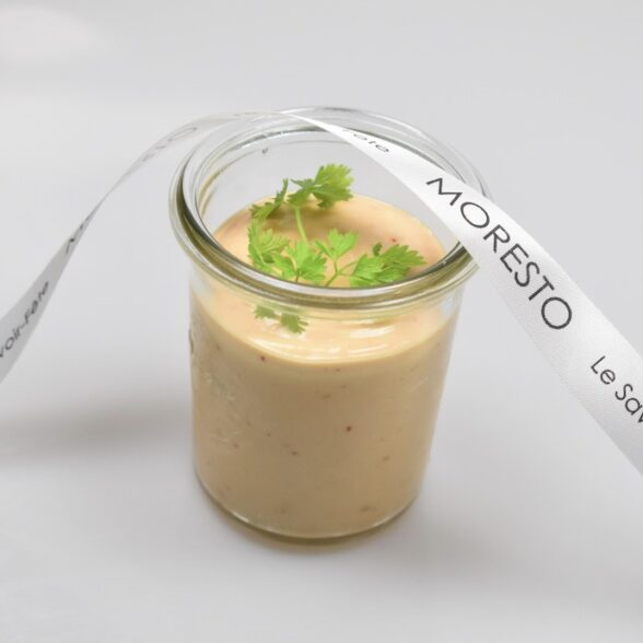Sauce Piquante maison (bocal 160ml)
