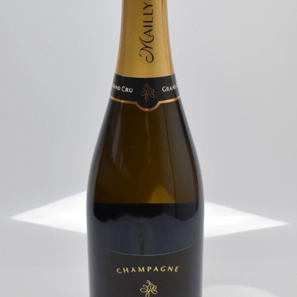 Champagne Mailly Brut