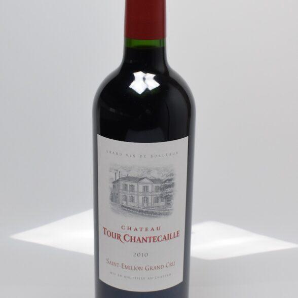 Ch. Tour Chantecaille 2016