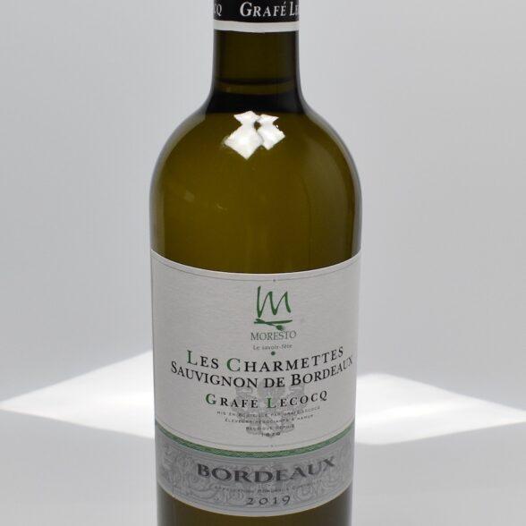 Sauvignon de Bordeaux 2019