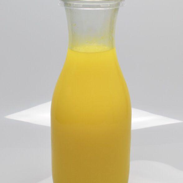 Jus d'Orange pressé Maison 0,5L